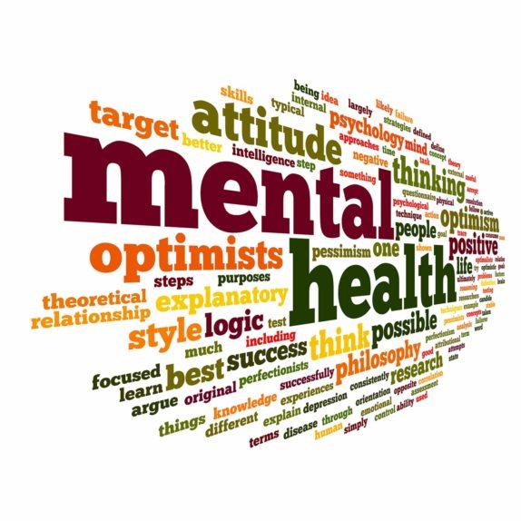 mentale Gesundheit